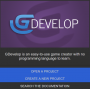 gdevelop5:tutorials:gdevelop_start.png